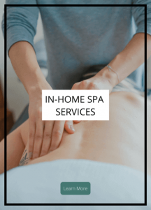 9 In Home Spa Services