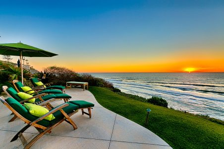 Encinitas Oceanfront Retreat